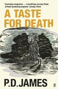 bokomslag A Taste for Death