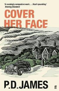 bokomslag Cover Her Face