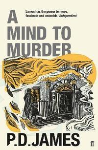 bokomslag A Mind to Murder