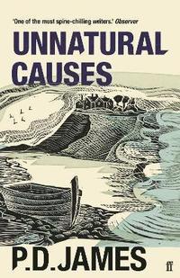 bokomslag Unnatural Causes