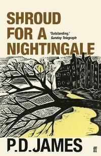 bokomslag Shroud for a Nightingale