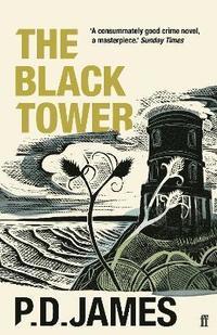 bokomslag The Black Tower