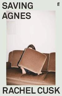 bokomslag Saving Agnes
