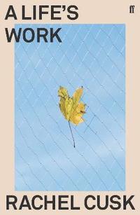 bokomslag A Life's Work