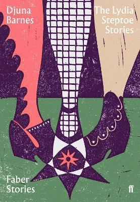 bokomslag The Lydia Steptoe Stories: Faber Stories