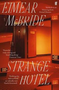 bokomslag Strange Hotel