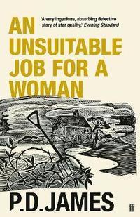 bokomslag An Unsuitable Job for a Woman