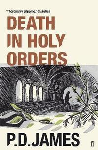 bokomslag Death in Holy Orders