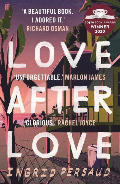 Love After Love 1
