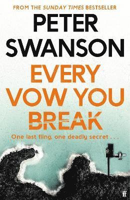 Every Vow You Break 1