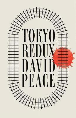 bokomslag Tokyo Redux