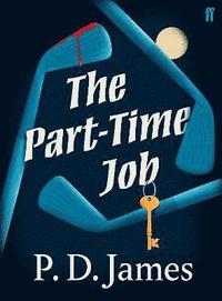 bokomslag The Part-Time Job