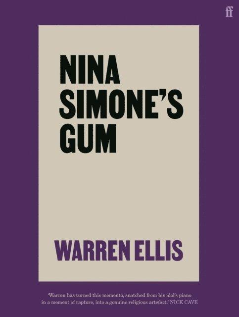 Nina Simone's Gum 1