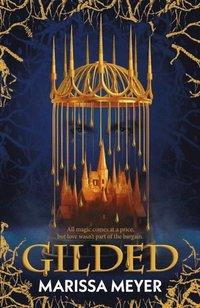 bokomslag Gilded