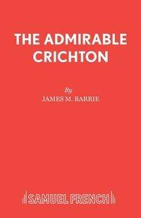 bokomslag The Admirable Crichton