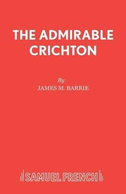 The Admirable Crichton 1