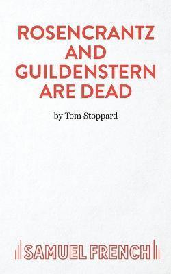 bokomslag Rosencrantz and Guildenstern are Dead