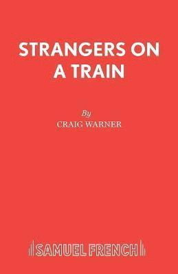 bokomslag Strangers on a Train