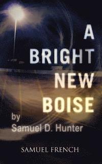 bokomslag A Bright New Boise