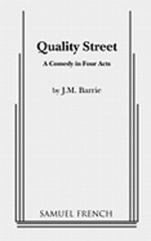 Quality Street 1