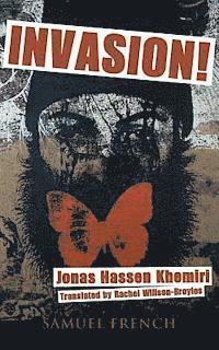 bokomslag Invasion!