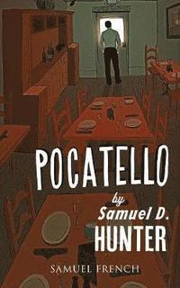 bokomslag Pocatello