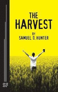 bokomslag The Harvest