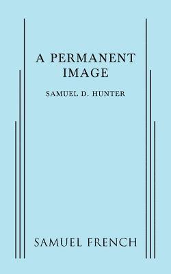 bokomslag A Permanent Image