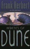 bokomslag Heretics Of Dune