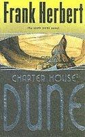 bokomslag Chapter House Dune