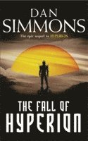 bokomslag The Fall of Hyperion