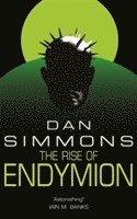 bokomslag The Rise of Endymion