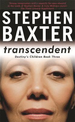 bokomslag Transcendent