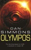 bokomslag Olympos