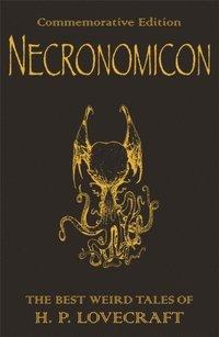 bokomslag Necronomicon