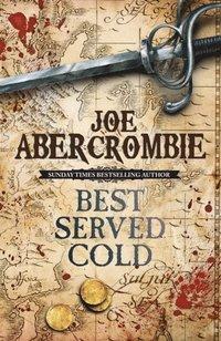 bokomslag Best Served Cold