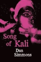 bokomslag Song of Kali