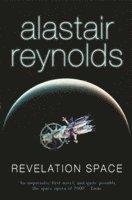 bokomslag Revelation Space