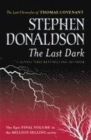 bokomslag The Last Dark