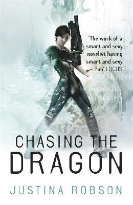 bokomslag Chasing the Dragon