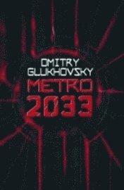 bokomslag Metro 2033