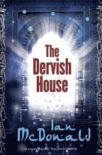 bokomslag The Dervish House