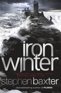 bokomslag Iron winter