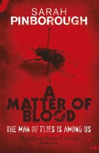 bokomslag A Matter Of Blood