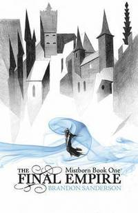 bokomslag The Final Empire: Mistborn Book One