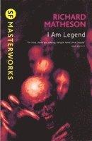 bokomslag I Am Legend