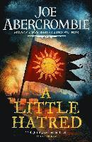 bokomslag A Little Hatred: Book One