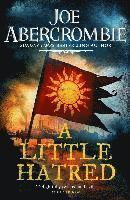 bokomslag A Little Hatred: Book One