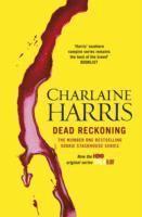 bokomslag Dead Reckoning