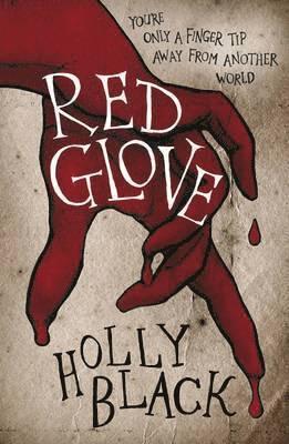 bokomslag Red Glove